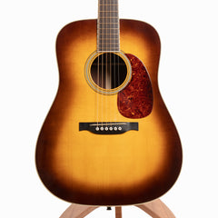 JC Baxendale Custom Dreadnought Acoustic Guitar, Guatemalan Rosewood & Red Spruce - Pre-Owned