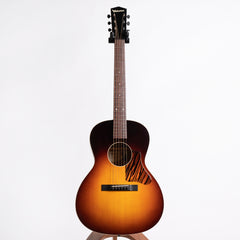 Waterloo WL-14X SB Acoustic Guitar, Mahogany & Spruce