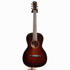 Santa Cruz Catfish Special Acoustic Guitar, All Figured Mahogany