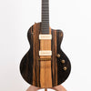Lowden GL-10 Electric Guitar, Macassar Ebony & Mahogany - Pre-Owned