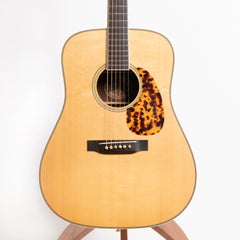 Collings Clarence White 28 Acoustic Guitar, Brazilian Rosewood & Adirondack Spruce - Pre-Owned