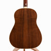 Bagnasco & Casati Model 910 Acoustic Guitar, Madagascar Rosewood & Alpine Spruce - Pre-Owned