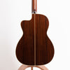 Bourgeois 12-Fret OMS-C Acoustic Guitar - Pre-Owned
