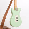 Ruokangas Mojo King Electric Guitar, Surf Green - Pre-Owned