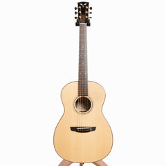 Goodall 14-Fret Parlor Acoustic Guitar, Myrtlewood & Port Orford