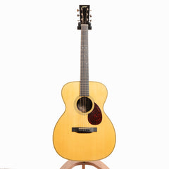 Collings OM-2H Varnish Deep Body Custom Acoustic Guitar, East Indian Rosewood & Sitka Spruce - Pre-Owned