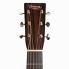 Preston Thompson D-MA Acoustic Guitar, Mahogany & Adirondack Spruce - Pre-Owned