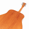Bob Thompson D Acoustic Guitar, Mahogany & Aged Adirondack Spruce - Pre-Owned