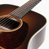 Bourgeois Vintage D AT Acoustic Guitar, Indian Rosewood & Adirondack Spruce - Pre-Owned