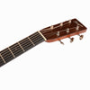 Bourgeois Country Boy Acoustic Guitar, Mahogany & AAAA Sitka Spruce - Pre-Owned