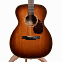 Collings OM2H MHMH SB Acoustic Guitar, All Mahogany - Pre-Owned