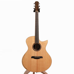 Maestro Original Series Singa IR CSB Acoustic Guitar, Indian Rosewood & Sitka Spruce