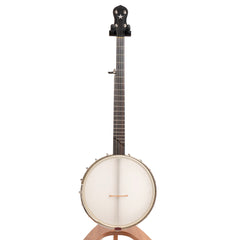 Chuck Lee Lone Star Open Back 5 String Banjo - Pre-Owned