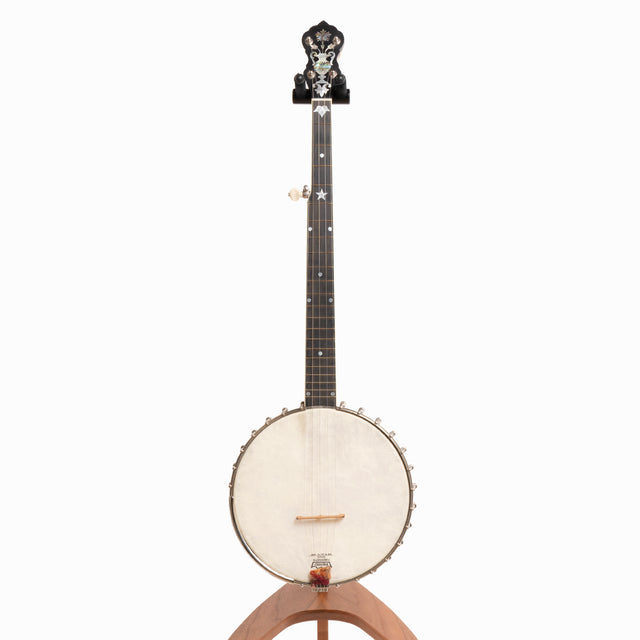 Mike Ramsey Tubaphone Banjo - Pre-Owned