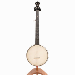 Mike Ramsey Woody A-Scale 5-String Open Back Banjo - Pre-Owned