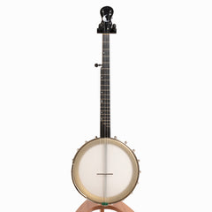 Chuck Lee Custom Tubaphone 5-string Open Back Banjo - Pre-Owned