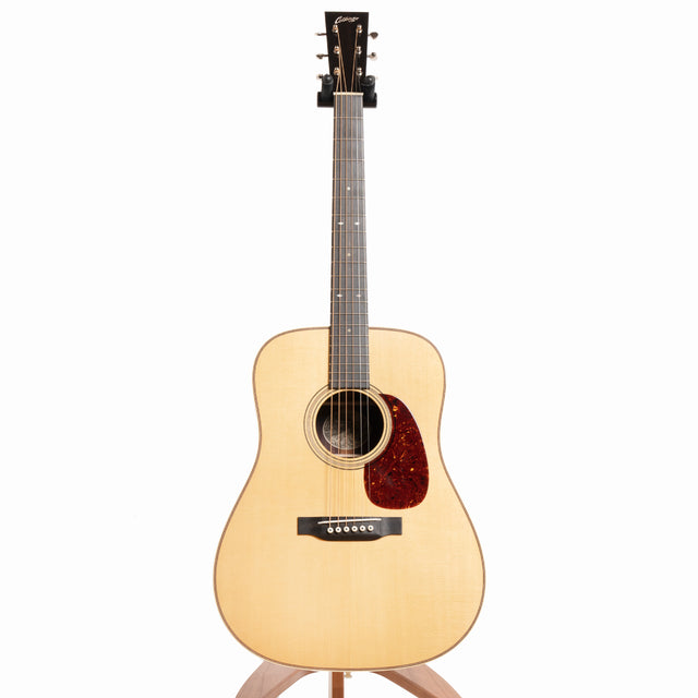 Collings D2H AT Acoustic Guitar, East Indian Rosewood & Adirondack Spruce