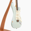 Fender 1962 Stratocaster Electric Guitar, Sonic Blue - Pre-Owned
