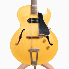 Gibson 1955 ES-175 Electric Guitar, Natural Finish - Pre-Owned