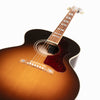 Gibson J-185 True Vintage, Flamed Maple & Red Spruce - Pre-Owned