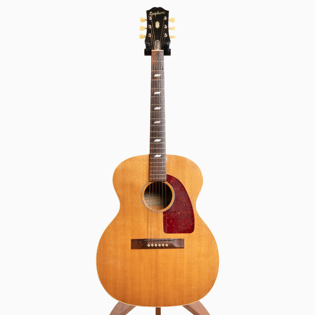 Epiphone FT-79 Acoustic Guitar, Solid Maple & Solid Spruce - Pre-Owned