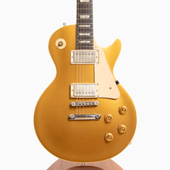 Gibson 1969 Les Paul Electric Guitar, Goldtop - Pre-Owned