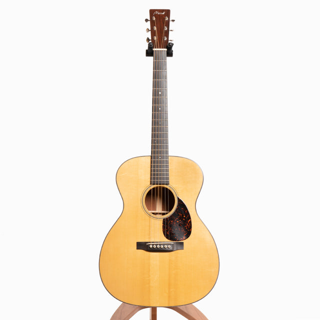 Merrill OM-18 Acoustic Guitar, Mahogany & Adirondack Spruce - Pre-Owned