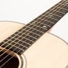 Froggy Bottom C Deluxe Acoustic Guitar, Koa & Adirondack Spruce