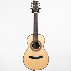 Greenfield G5 Acoustic Guitar, East Indian Rosewood & Sitka Spruce