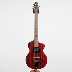 Rick Turner Model 1 CP Special Electric Guitar, Burgundy Gloss