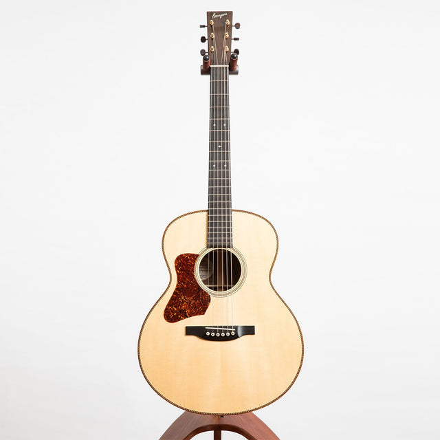 Bourgeois SJ Signature Acoustic Guitar, Left-Handed - Pre-Owned