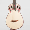Lame Horse Guitars Saddle Pal 'Emily', Box Elder & Engelmann Spruce