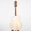 TLL Guitars Monolith Archtop Guitar, European Maple / European Spruce