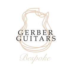 Gerber Guitars Bespoke Build Slot for 2021 (35% Deposit)