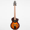 Rick Turner Model 1 C Special Electric Guitar, Satin Sunburst