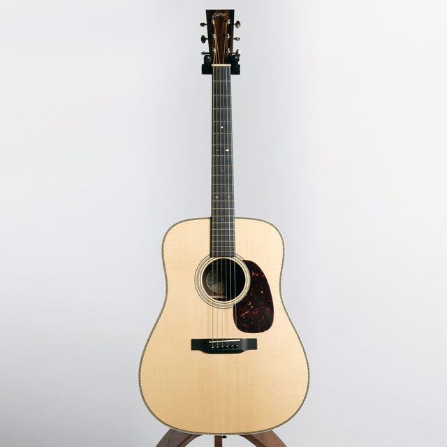 Collings D-2HG Acoustic Guitar, Indian rosewood & German Spruce - Pre-Owned
