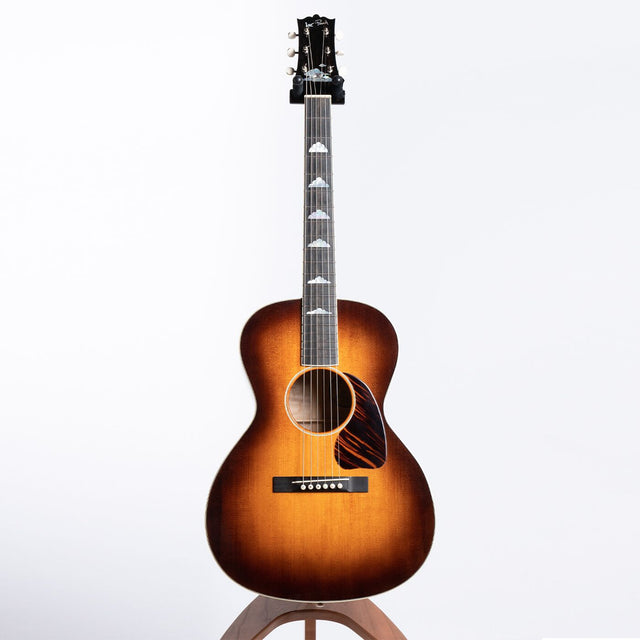 Leo Posch Nick Lucas Model Acoustic Guitar, Highly Figured Maple & Adirondack Spruce - Pre-Owned