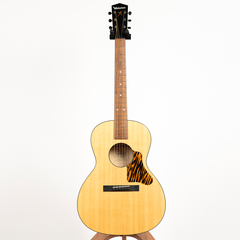 Waterloo WL-14 Scissortail Acoustic Guitar, Maple & Spruce