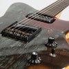 Spalt GG 037 Gate Custom Electric Guitar