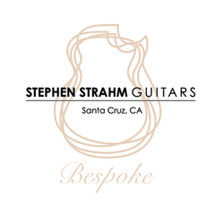 Stephen Strahm Bespoke Build Slot for 2020 (35% Deposit)