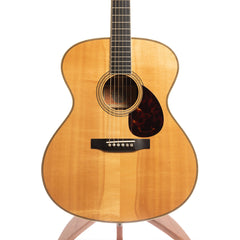 Franklin Jumbo Acoustic Guitar, Koa & European Spruce - Pre-Owned