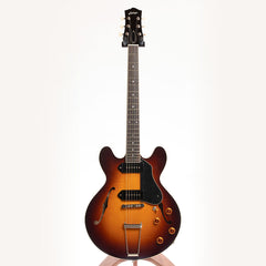 Collings I-30 LC Electric Guitar, Tobacco Sunburst