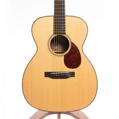 Collings OM1 Traditional Acoustic Guitar, Honduran Mahogany & Sitka Spruce - Pre-Owned