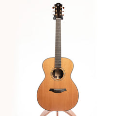 Furch Yellow OM-CR Acoustic Guitar, Indian Rosewood & Western Red Cedar