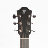 Furch Blue G-SW Acoustic Guitar, Black Walnut & Sitka Spruce