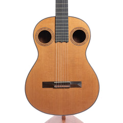 Grimes Beamer Classical Acoustic Guitar, Koa & Cedar - Pre-Owned