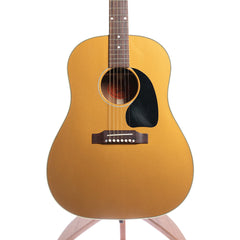 Gibson J-45 Acoustic Guitar (1 of 50), Gold Top - Pre-Owned
