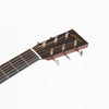 Collings 001 14-Fret AT Satin Acoustic Guitar, Honduran Mahogany & Adirondack Spruce