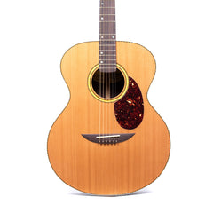 Versoul Buxom 6 Standard Acoustic Guitar, Red Cedar & Indian Rosewood
