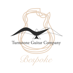 Turnstone Guitars Bespoke Build Slot for 2020 ($500 initial payment of 35% deposit)